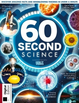 60 Second Science (How It Works)