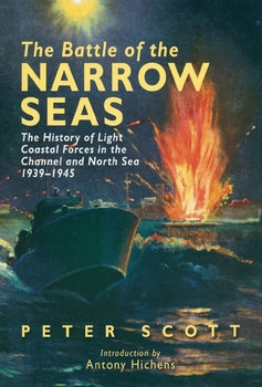 The Battle of the Narrow Seas