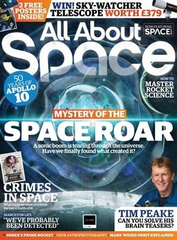 All About Space - Issue 90 2019