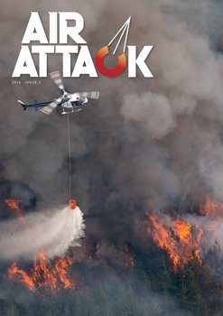 AIR Attack - Issue 3