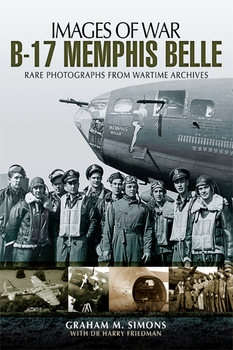 B-17 Memphis Belle (Images of War)