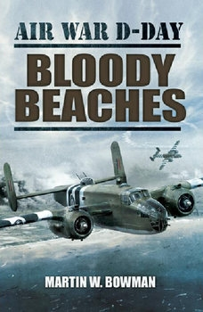Air War D-Day Volume 4: Bloody Beaches
