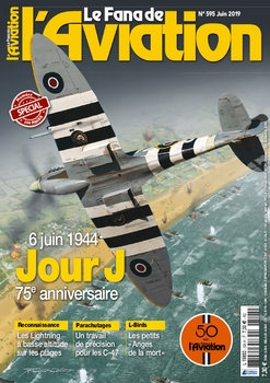 Le Fana de L'Aviation 2019-06 (595)