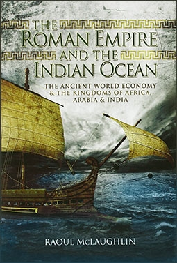 The Roman Empire and the Indian Ocean