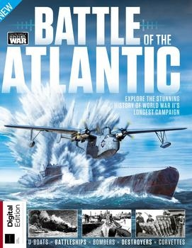 Battle of the Atlantic (History of War 2019)