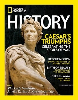 National Geographic History 2019-07/08