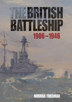 The British Battleship 1906-1946