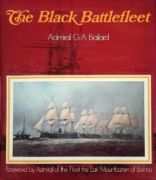 The Black Battlefleet