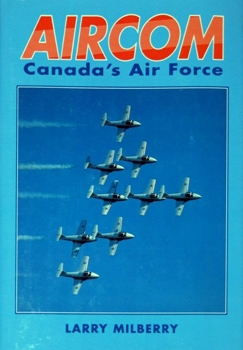 AIRCOM: Canada's Air Force
