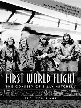 First World Flight: The Odyssey of Billy Mitchell