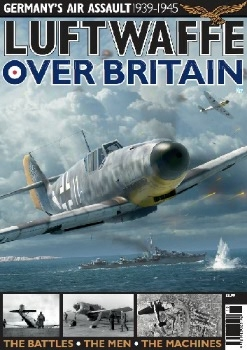 Luftwaffe Over Britain