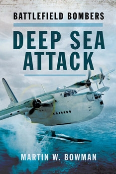 Battlefield Bombers: Deep Sea Attack