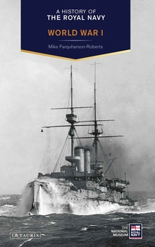 History of the Royal Navy: World War I