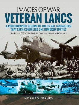 Veteran Lancs (Images of War)