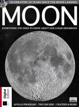 Moon (All About Space)