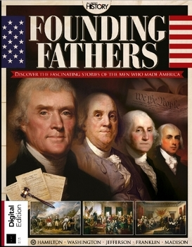 Founding Fathers (All About History)