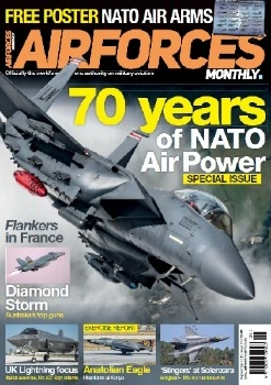 Air Forces Monthly 2019-09