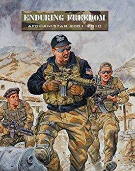 Enduring Freedom: Afghanistan 2001–2010 (Osprey Force on Force)