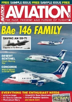 Aviation News - Free Digital Sample Issue 2019