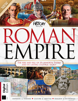Roman Empire (All About History)