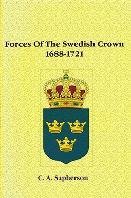 Forces of the Swedish Crown 1688-1721