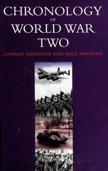 Chronology of World War Two - Cassell Military