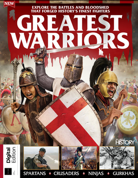 Greatest Warriors (All About History)