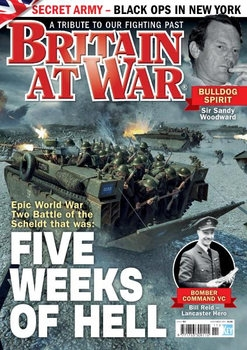 Britain at War Magazine 2019-11 (151)