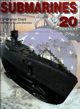 Submarines of the 20th Century