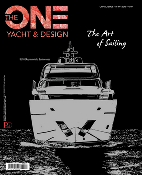 The One Yacht & Design - Issue 19 2019