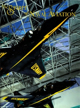 The Spirit of Naval Aviation: The National Museum of Naval Aviation