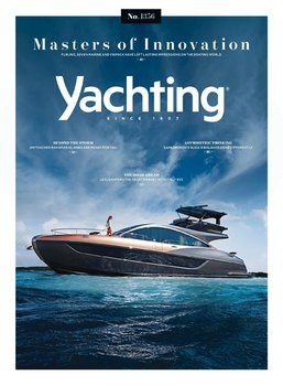 Yachting USA - December 2019