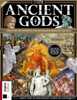 Ancient Gods (All About History)