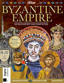 Byzantine Empire (All About History)