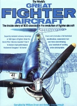 The World's Great Fighter Aircraft
