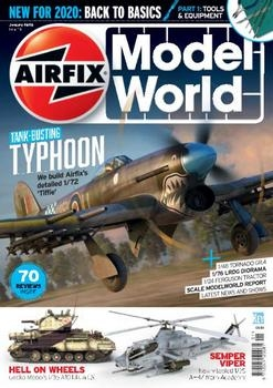 Airfix Model World 2020-01 (110)