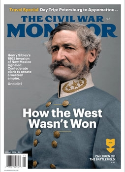 The Civil War Monitor 2019 Spring