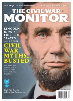 The Civil War Monitor 2019 Fall