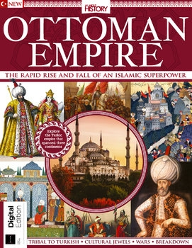 Ottoman Empire (All About History)