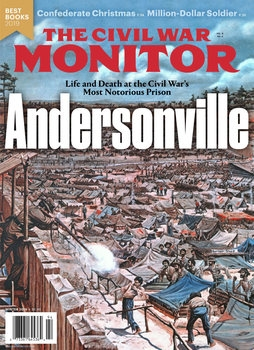 The Civil War Monitor 2019 Winter