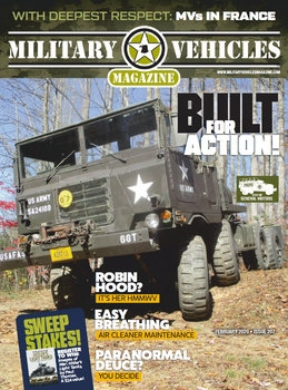 Military Vehicles Magazine 2020-02 (207)
