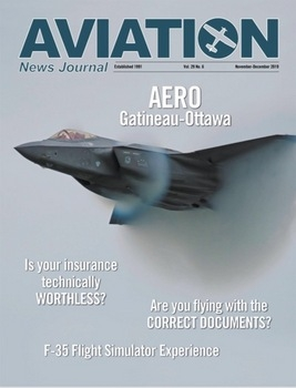 Aviation News Journal 2019-11/12