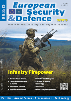 European Security & Defence 2019-03