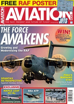 Aviation News 2019-05