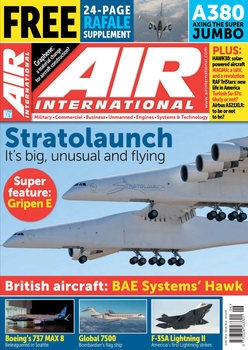 Air International 2019-06