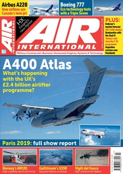 Air International 2019-07