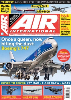Air International 2019-08