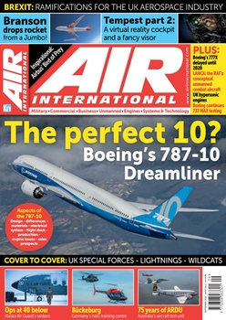 Air International 2019-09