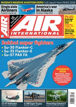 Air International 2019-10