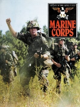 History of the Unites States Marine Corps
